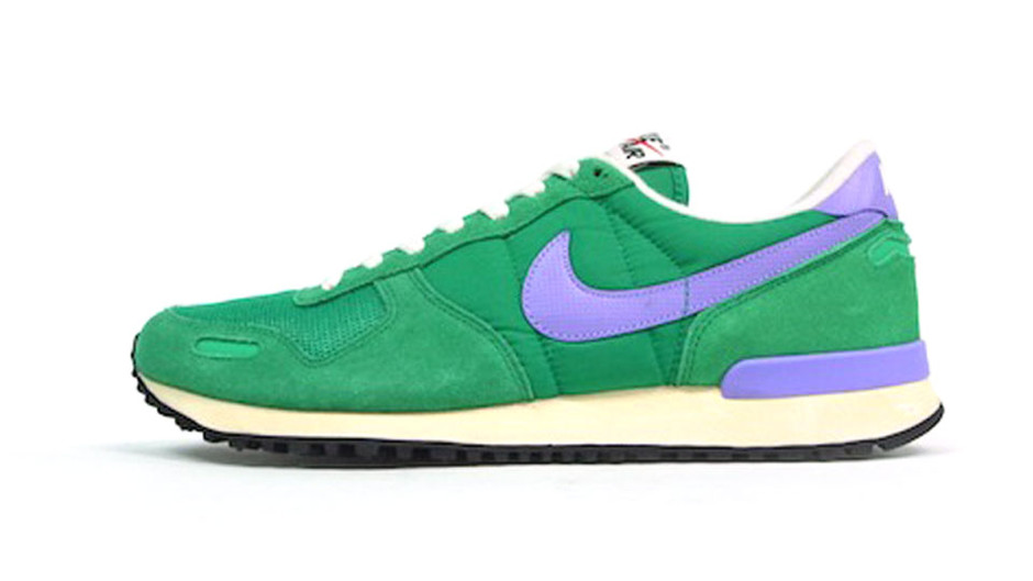 AIR VORTEX VINTAGE 「LIMITED EDITION for NONFUTURE」 GRN/PPL/WHT ナイキ NIKE | ミタスニーカーズ|ナイキ・ニューバランス スニーカー 通販