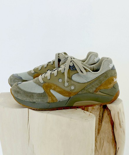<SAUCONY×Steven Alan> SPECIAL G9CONTROL | STEVEN ALAN / スティーブンアラン 公式通販