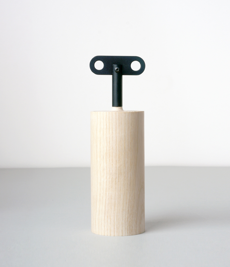 Salt and Pepper box | Oscar Diaz Studio
