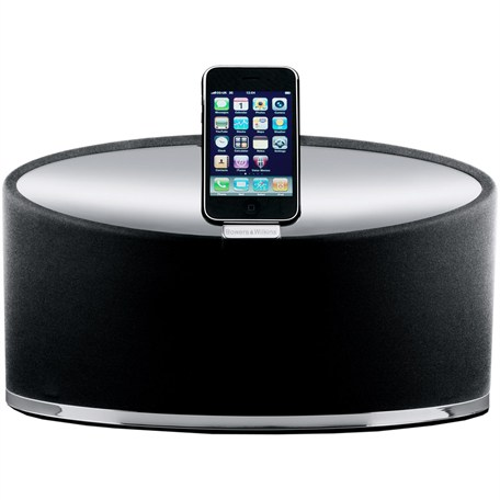 Zeppelin Mini - The iPod Dock for Sound Quality - Bowers & Wilkins | B&W Speakers