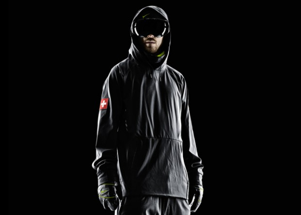 Nike SB Winter Competition Kit: Innovative Snowboard Uniforms Unveiled | Onboard Magazine