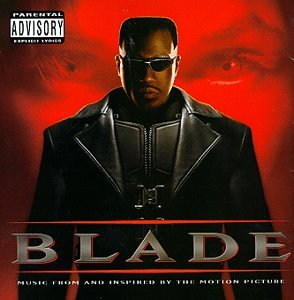 Amazon.co.jp: Blade: Music From And Inspired By The Motion Picture: 音楽