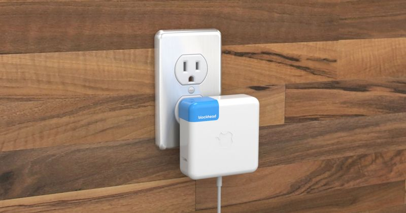 A $20 add-on will solve your MacBook power adapter problems | The Verge