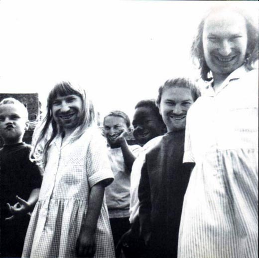 Amazon.co.jp: Come to Daddy: Aphex Twin: 音楽