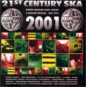 21st Century Ska: Various Artists: Amazon.co.uk: Music