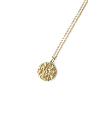 Revive Necklace - Gold