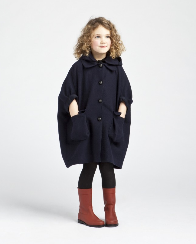 New children's designer fashion arrivals for Fall / Winter 2012 at Lanvin online. | smudgetikka