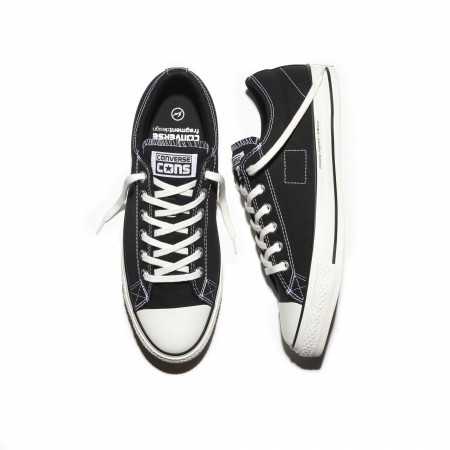 Converse CTS OX Fragment