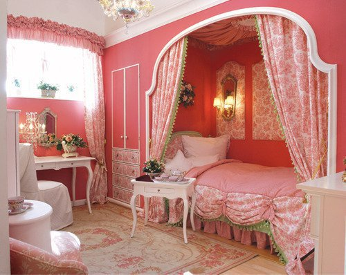 (3) Amazing Rooms just ....for u ♥♥