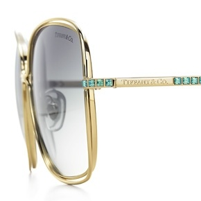 Tiffany & Co sunglasses | ...in addition to clothing ;0)