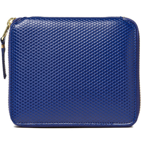 Tronica » Wallet COMME des GARCONS(ウォレットコムデギャルソン)Luxury Blue