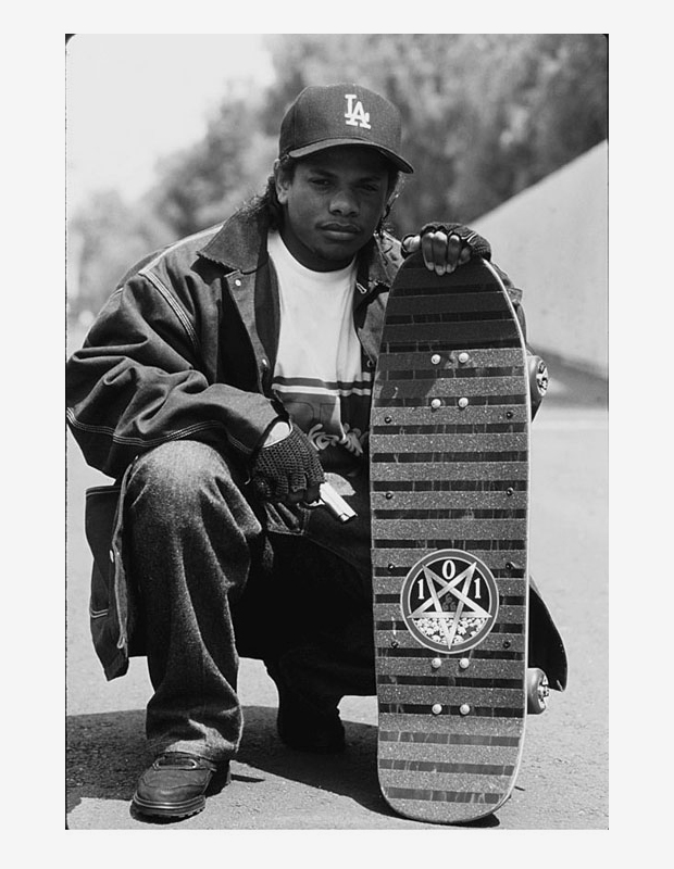 FRESHNGOOD.COM » Michael Miller 'West Coast Hip Hop – A History In Pictures' Solo Exhibition