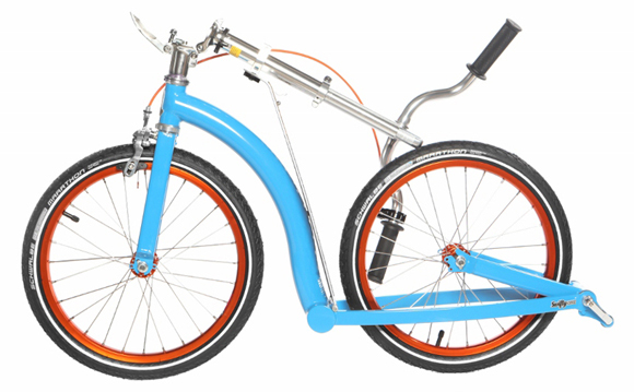Swifty One scooter | Bike | Gear
