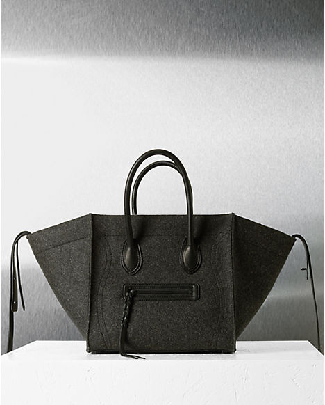 CÉLINE fashion and luxury leather goods 2012 Fall collection - 32