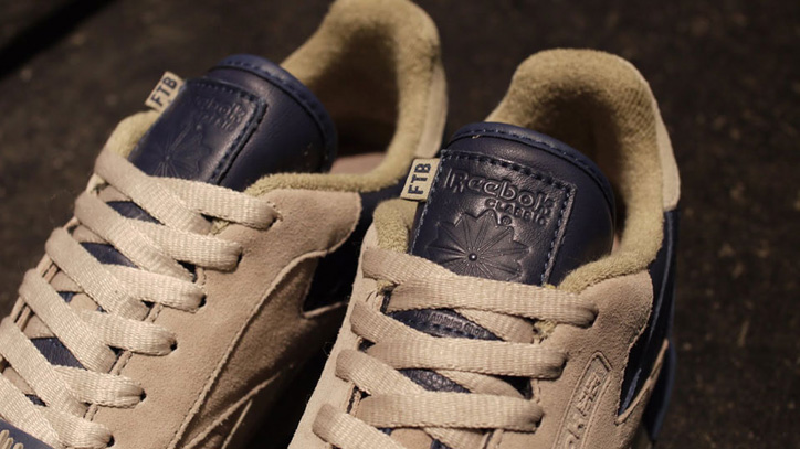 "FRANK THE BUTCHER x Reebok CL LEATHER LUX ""CL LEATHER 30th ANNIVERSARY"" - sneaker resource"