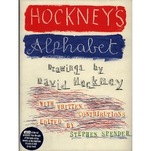 Amazon.com: Hockney's Alphabet (9780679417668): David Hockney: Books