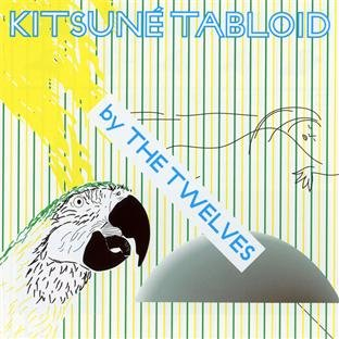 Amazon.co.jp: Kitsunt Tabloid: Twelves: 音楽