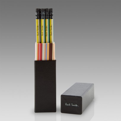 Paul Smith Stationery | Paul Smith Pencils
