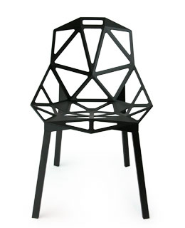 CHAIR ONE / MAGIS