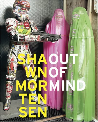 Amazon.co.jp: Out of Mind: Shawn Mortensen: 洋書