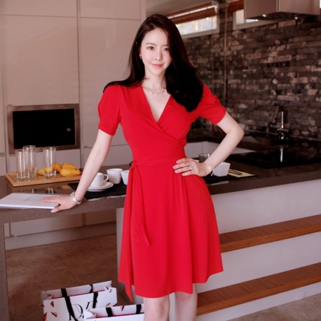 Korean Fashion Style Clothing Dress Shoes Skirt Online Shopping Store