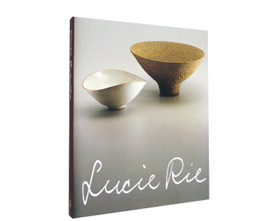Lucie Rie ルゥーシー・リィー : biotope