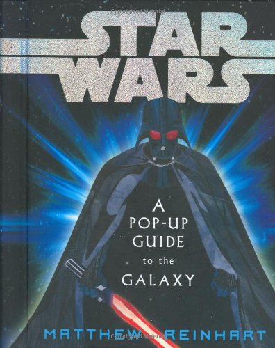 Amazon.co.jp: Star Wars: A Pop-up guide to the galaxy: George Lucas, Matthew Reinhart: 洋書