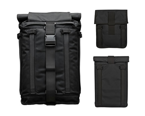 Build Your Arkiv Field Backpack
