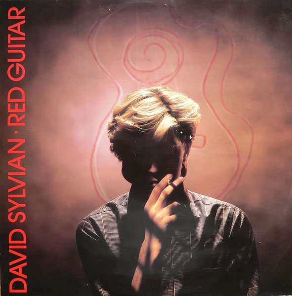 Images for David Sylvian - Red Guitar