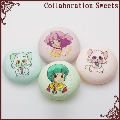 Patisserie Swallowtail :: COLLABORATION - コラボレーション -全コラボレーション商品-