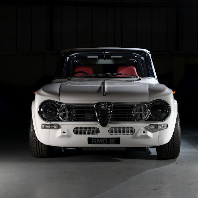 Fancy - Alfa Giulia Ti