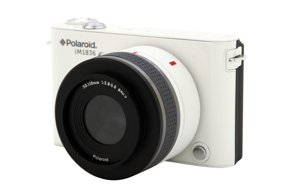 Is Polaroid really making an interchangeable-lens Android camera? | The Verge