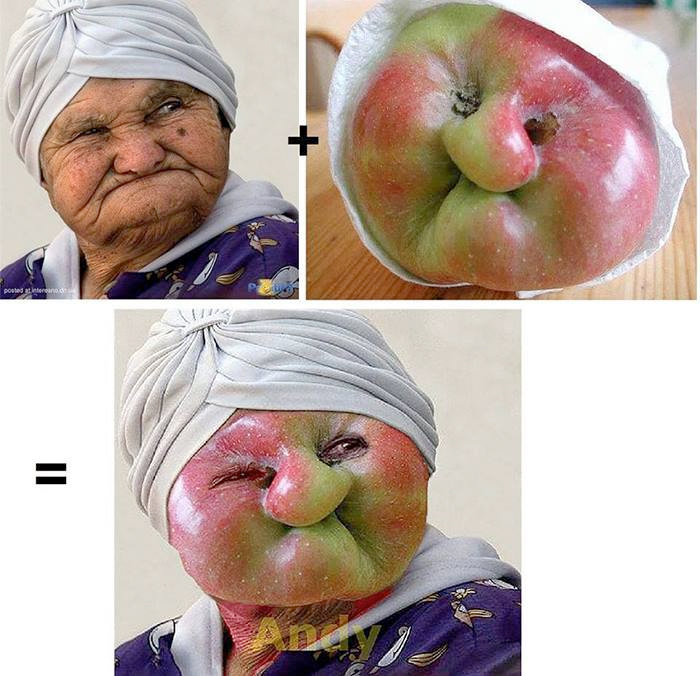 PUNTASTIC: Granny Smith Apple! | Annoying Orange