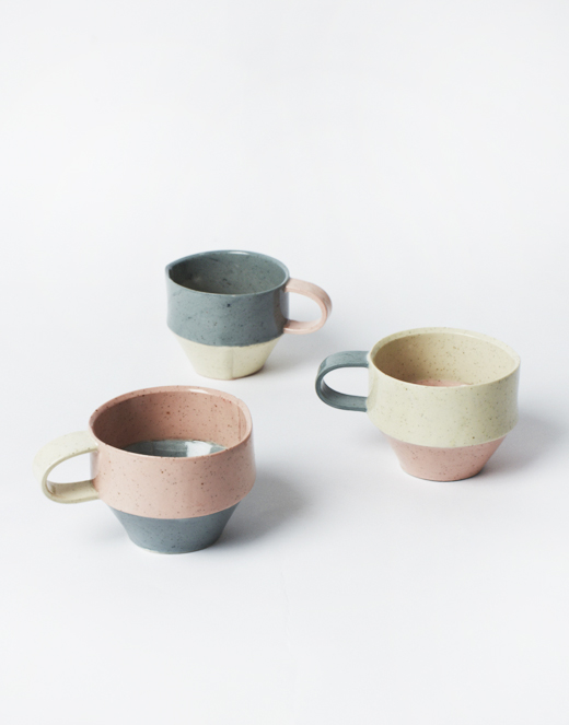 Dawn Vachon Ceramics | The Design Files
