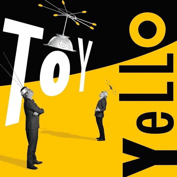Yello - Toy at Discogs
