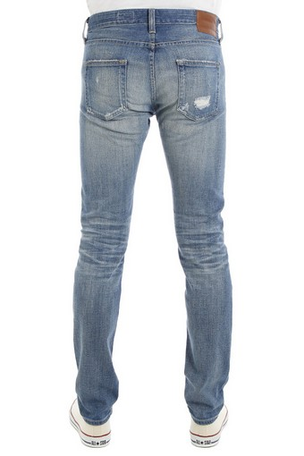 NOMAD/スリムテーパード/RESTORE | AG Jeans Online Store
