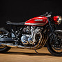 Red Rooster: Playing Chicken with the Kawasaki Kz1000 | Bike EXIF
