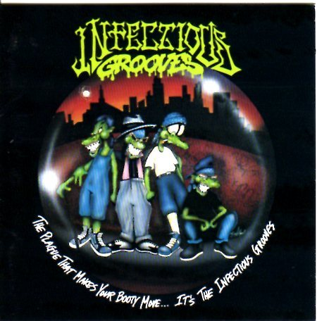 infectious grooves - Yahoo!検索(画像)