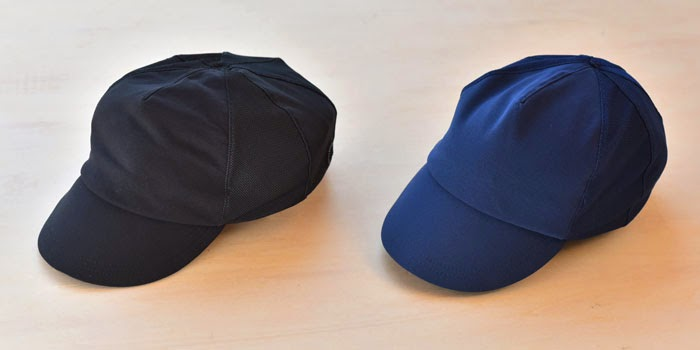 山と道 U.L. HIKE&BACKPACKING BLOG: 山と道 Stretch Mesh Cap