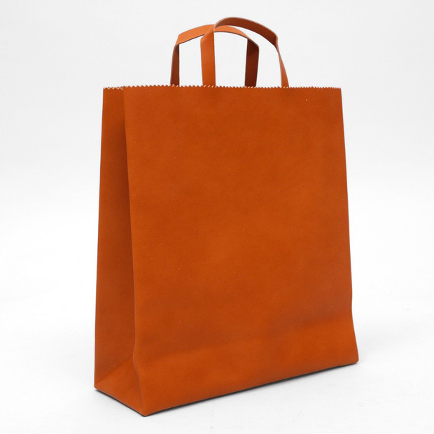Antiatoms Leather Bags & Cases - The Milltown