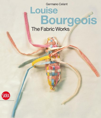 Amazon.co.jp: Louise Bourgeois: The Fabric Works: Germano Celant: 洋書