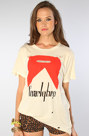 UNIF The Gnarly Bro Tee : Karmaloop.com - Global Concrete Culture