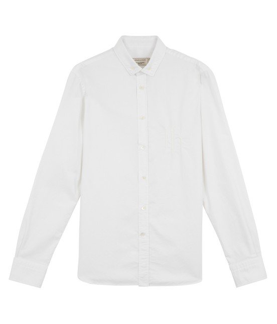 Monogram Shirt|MAISON KITSUNÉ MEN|J'aDoRe JUN ONLINE(ジャドール ジュン オンライン)