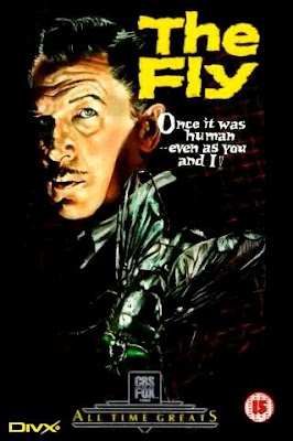 Sorrell's Creepshow: Movie Review: The Fly (1958)