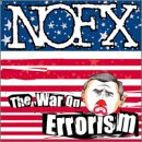 Amazon.co.jp: War on Erroism: NOFX: 音楽