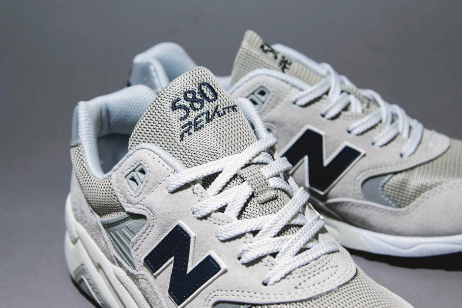 New Balance 580 Revlite Available Now | Feature Sneaker Boutique
