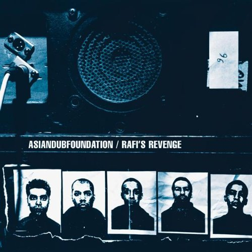 Amazon.co.jp: Rafi's Revenge: Asian Dub Foundation: 音楽