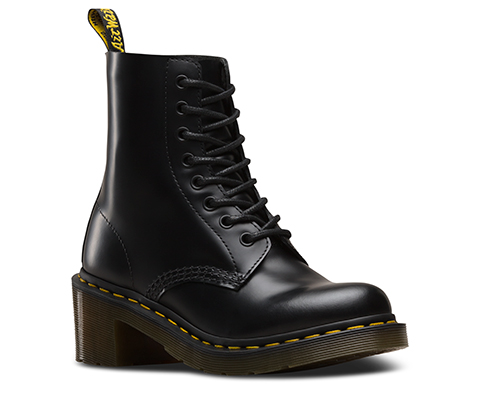 CLEMENCY 8ホール | WOMENS | Official Dr. Martens Store - JP