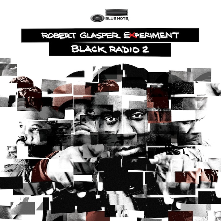 "Robert Glasper Experiment x Jill Scott ""Calls"" + Black Radio 2 Details Okayplayer"