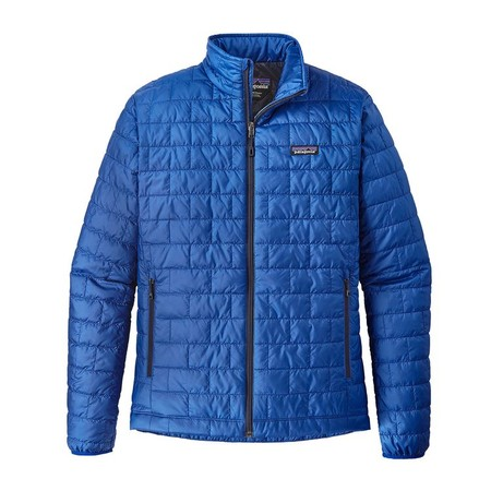 M's Nano Puff Jacket, Viking Blue (VIK)